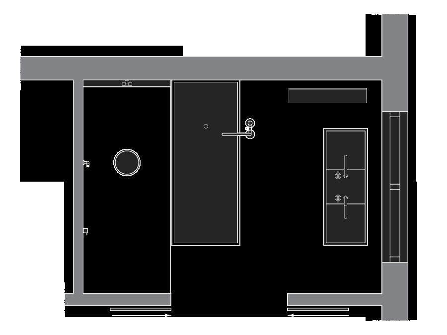 Badkamer Design Award : De badkamer is genomineerd voor de Badkamer ...