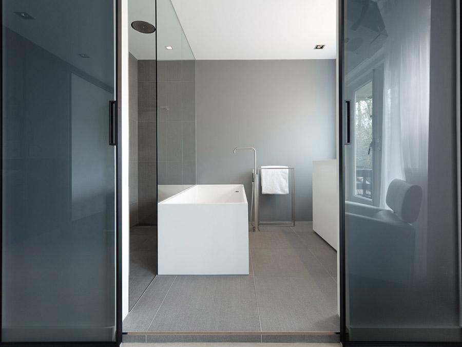 Jos van zijl badkamer maarssen - Badkamers ...